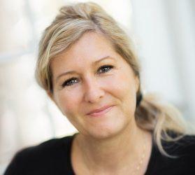 psykoterapeut Susanne Palludan
